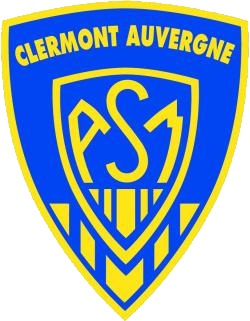 ASM Clermont Auvergne<br/>Rugby