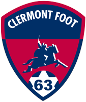 FRANCE - Clermont Foot<br/>Football