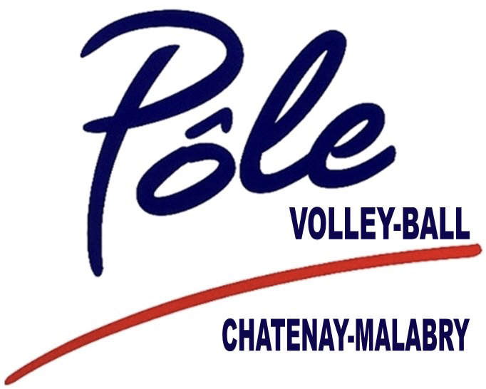 FRANCE - FFV_Pôle Men Châtenay-Malabry<br/>VolleyBall