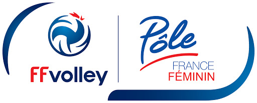 FRANCE - FFV_U16<br/>VolleyBall