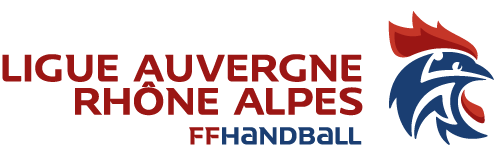 FRANCE - Pôle Handball Cournon<br/>Handball
