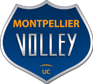 FRANCE - Montpellier Volley UC<br/>VolleyBall