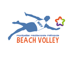 FRANCE - Montpellier Beach Volley<br/>Beach Volley