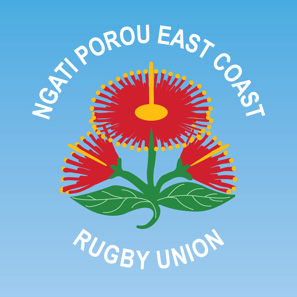NEW-ZEALAND - Ngati Porou East Coast Rugby Union<br/>Rugby
