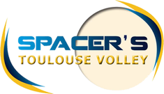 FRANCE - Spacer's Toulouse Volley<br/>VolleyBall