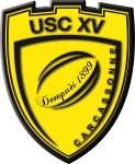 US Carcassonne<br/>Rugby