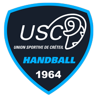 FRANCE - US Creteil Handball<br/>HandBall